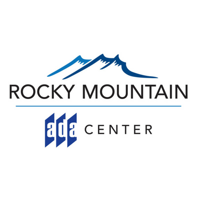 Rocky Mountain ADA Center