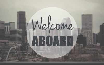 Welcoming Five New Clients Aboard