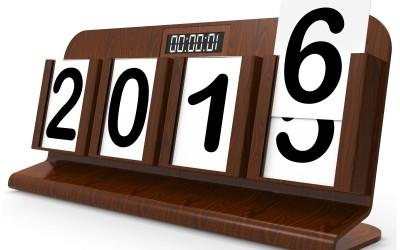 PR Predictions for a Productive 2016