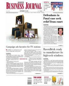 09/07/12, Denver Business Journal