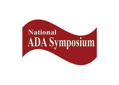 2014 National ADA Symposium Event Publicity