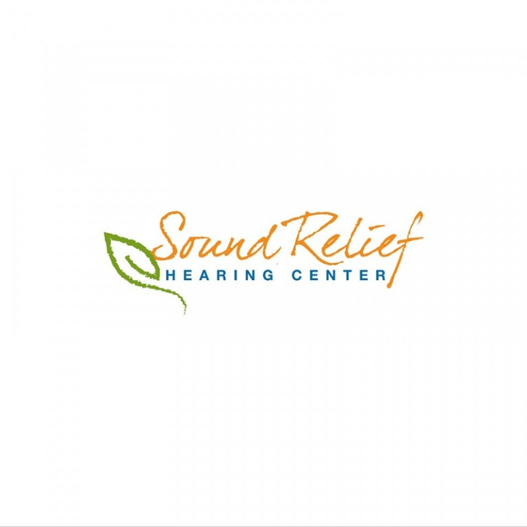 Sound Relief Hearing Center Marketing Campaign