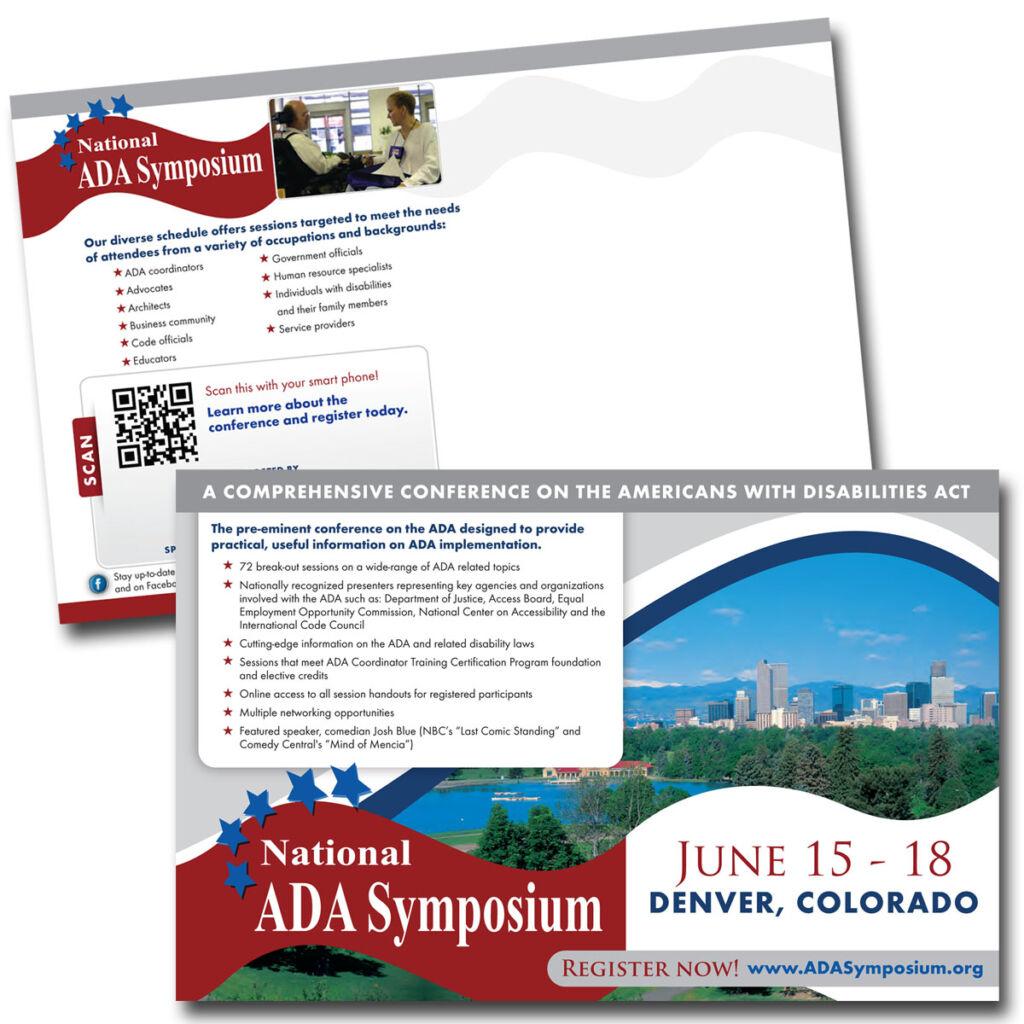 2014 National ADA Symposium
