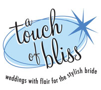 A Touch of Bliss logo