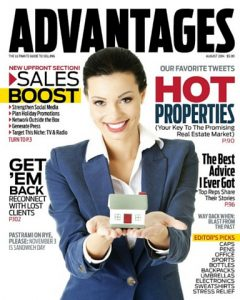 08/01/14, Advantages Magazine