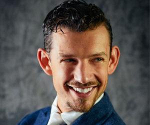 INSPIRED IMPACT ::  Alexander Holt | Limitless Ventures