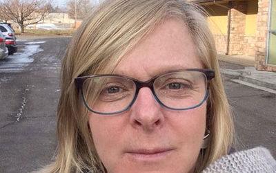 INSPIRED IMPACT :: Alison Joucovsky   Sunshine Home Share Colorado