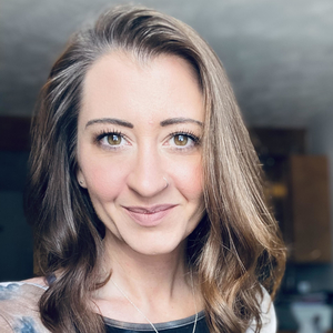 Ashley Kesner