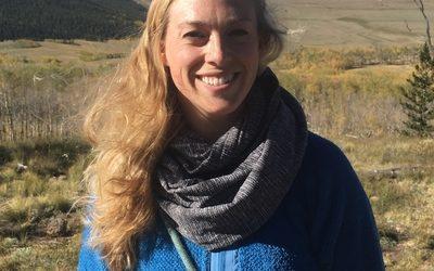 INSPIRED IMPACT :: Ashley Lovell   The Alliance Center