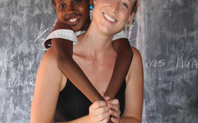 INSPIRED IMPACT :: Cara Lawler | Someone A World Away
