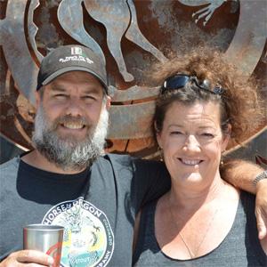 Carol & Tim Cochran