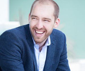 INSPIRED IMPACT :: Chad Littlefield | We and Me, Inc.