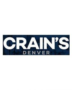 Crain's Denver
