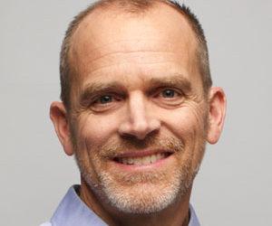 INSPIRED IMPACT :: Dave Chase | Health Rosetta