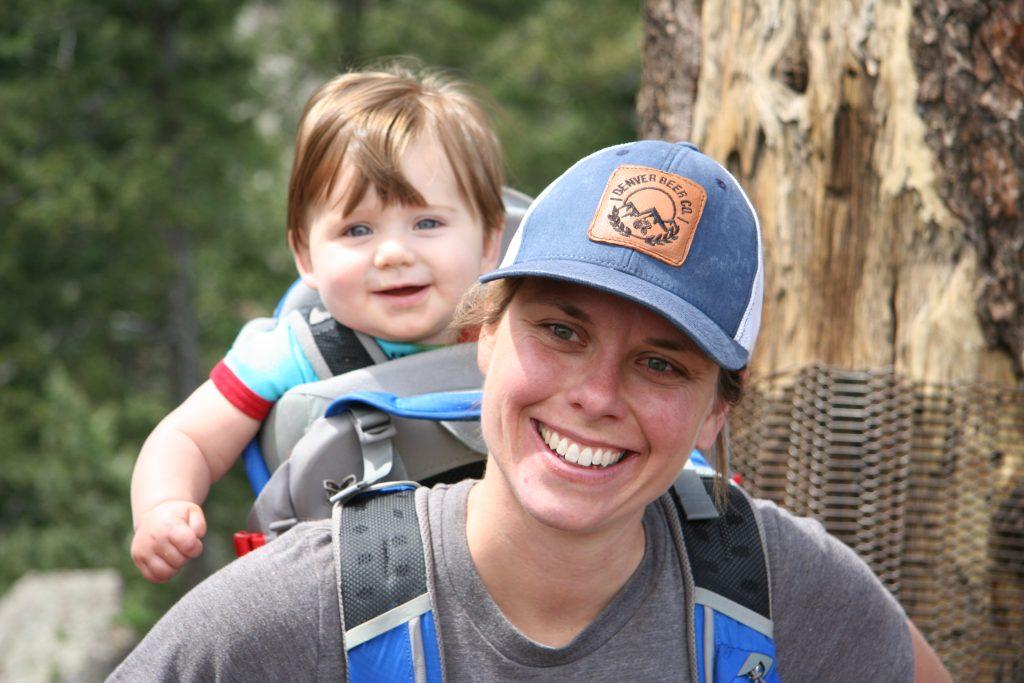 Denver PR Agency Team Member Diana Crawford
