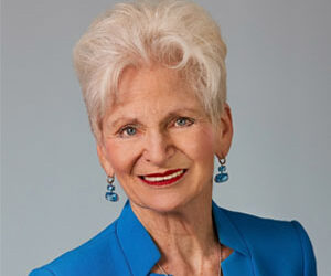 INSPIRED IMPACT ::  Edie Fraser | Women Business Collaborative