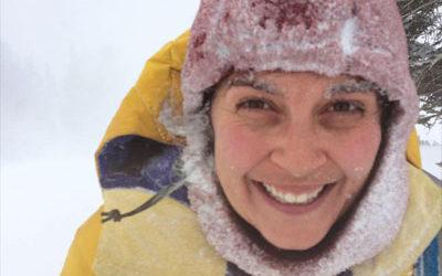 INSPIRED IMPACT :: Elizabeth Williams   Big City Mountaineers