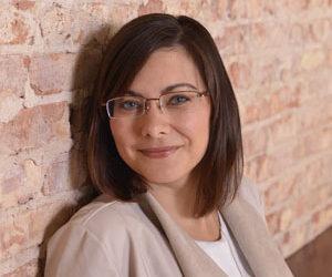 INSPIRED IMPACT :: Heather Wentler | Doyenne Group, Inc.