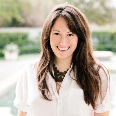 Jessica Blackstock