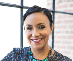 INSPIRED IMPACT ::  Kailei Carr | The Asbury Group