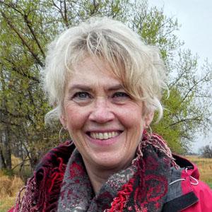 Ann Baker Easley