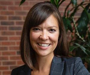 INSPIRED IMPACT ::  Kiara Kuenzler | Jefferson Center for Mental Health