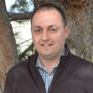 Kyle Garner