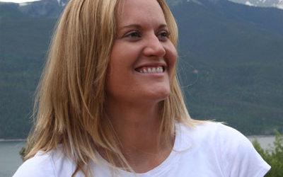 INSPIRED IMPACT :: Lizelle van Vuuren   Women Who Startup