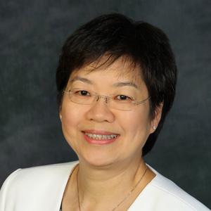 Magdalene Lim