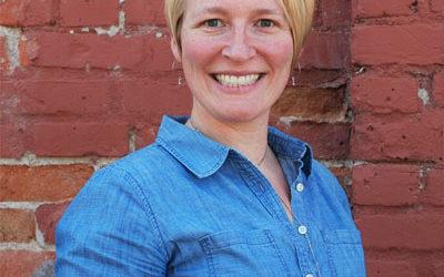 INSPIRED IMPACT :: Megan Devenport   Building Bridges