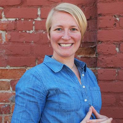 Megan Devenport