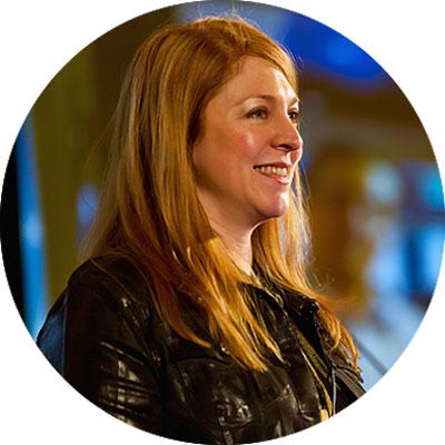 Melissa Risteff