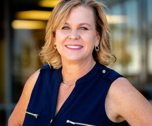 INSPIRED IMPACT :: Michelle Cirocco | Televerde Foundation