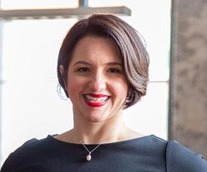 INSPIRED IMPACT :: Natasha Guynes | HER Resiliency Center