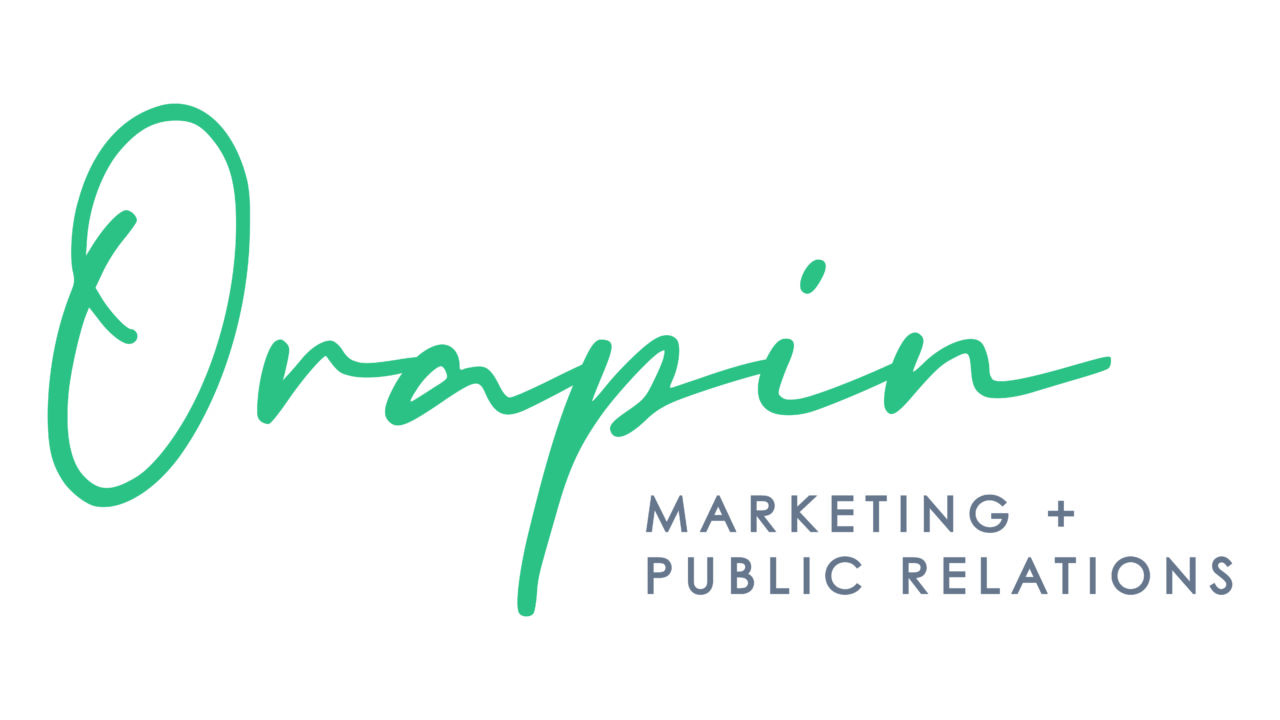 Orapin Marketing + Public Relations
