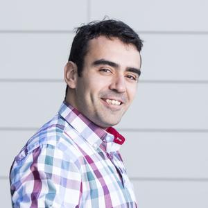 Pablo Santaeufemia