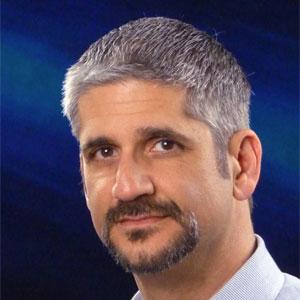 Paul Scudo