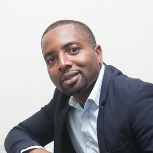 Peter Mfune