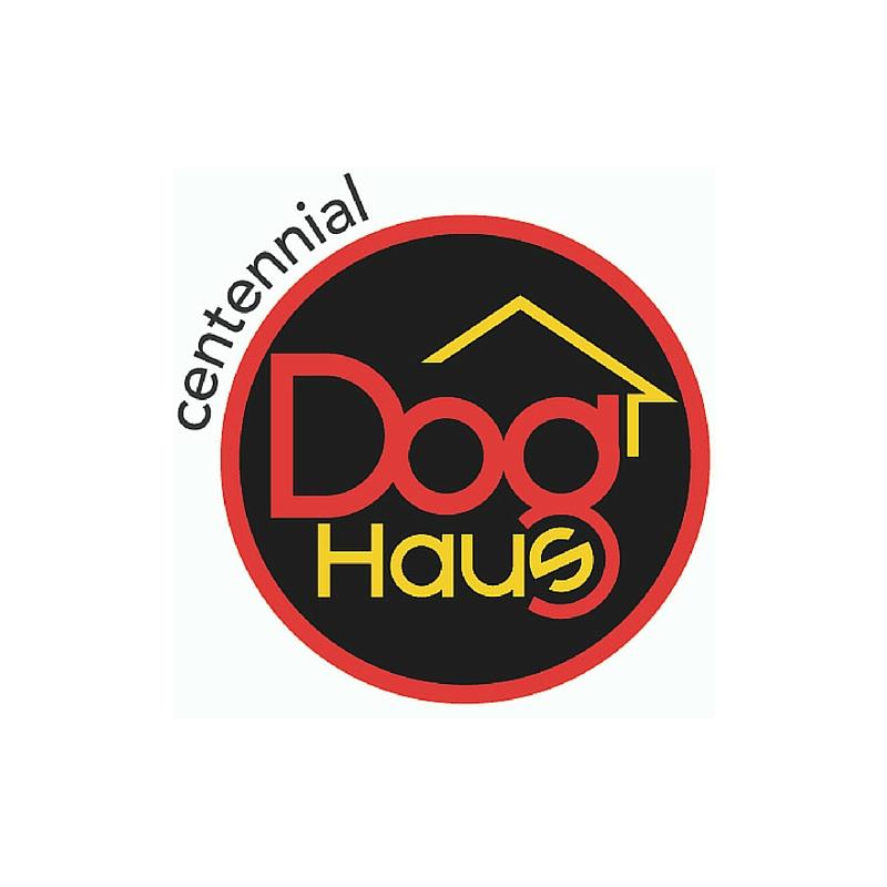 Dog Haus Centennial logo.