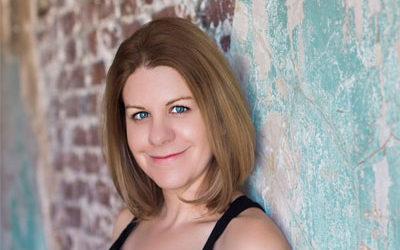INSPIRED IMPACT :: Sara Downey Robinson   Rise Up Yoga Inc.