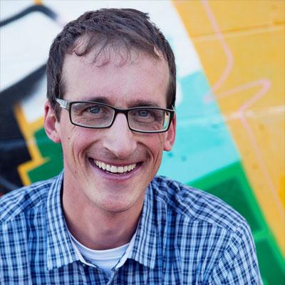 Seth Ehrlich