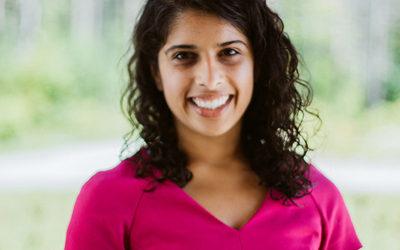 INSPIRED IMPACT :: Sona Shah   Neopenda