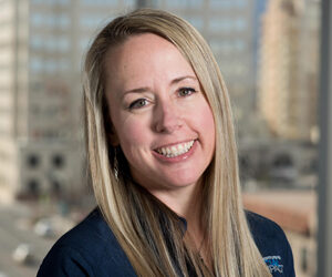 INSPIRED IMPACT ::  Stacey Burns | National Institute for Social Impact