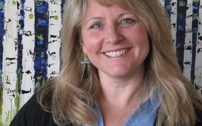 INSPIRED IMPACT :: Stephanie Welsh   RAFT Colorado (Resource Area for Teaching)