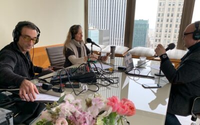 How to pitch – and get booked – for podcast interviews