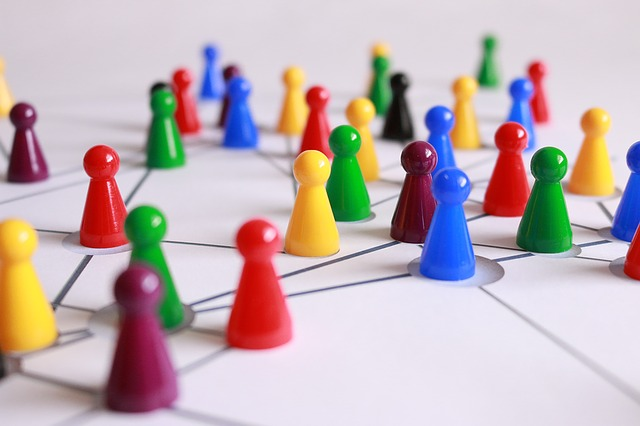 strategic partnerships and networking